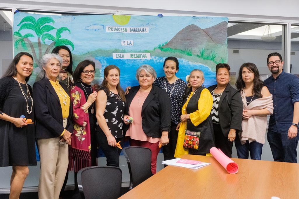 2019-05-08 Padres Pioneros at Comision Femenil-021